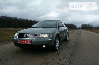 Volkswagen Passat B5   1.8 T HIGHLINE Full 2002
