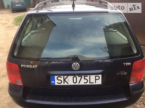 Volkswagen Passat B5 1999 в Коломые