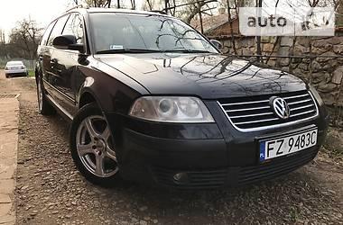 Volkswagen Passat B5 2005