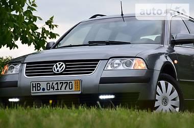 Volkswagen Passat B5 2004 в Дрогобичі