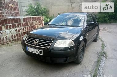 Volkswagen Passat B5 2004