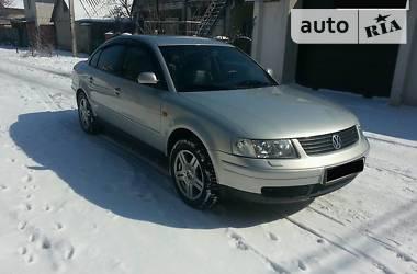 Volkswagen Passat B5 1998 в Одессе