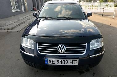 Volkswagen Passat B5 2003