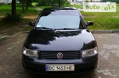 Volkswagen Passat B5 2000 в Новояворовске