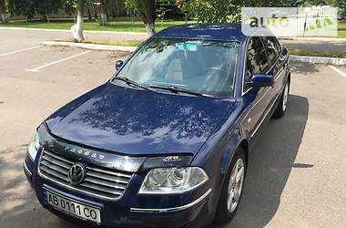Volkswagen Passat B5 2002 в Виннице