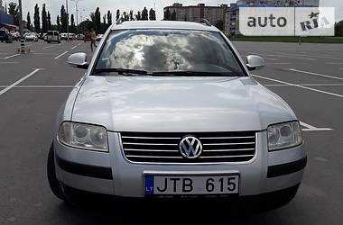 Volkswagen Passat B5 2004 в Кам'янець-Подільському