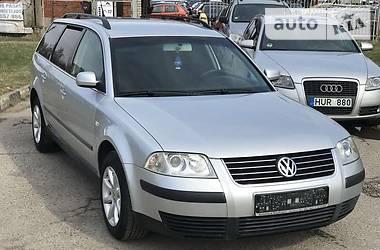 Volkswagen Passat B5 2003 в Дубно