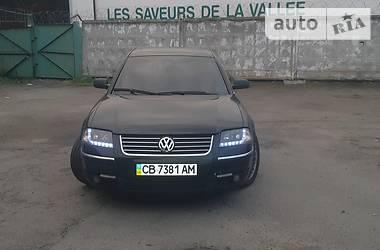 Volkswagen Passat B5 2002 в Вишневом