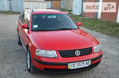 Volkswagen Passat B5 1999 в Черновцах