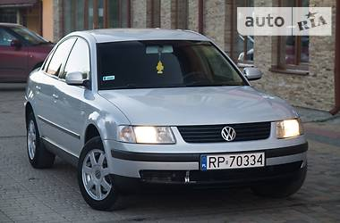 Volkswagen Passat B5 2000 в Міжгір'ї