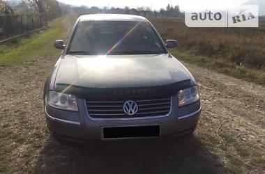 Volkswagen Passat B5 2002 в Черновцах