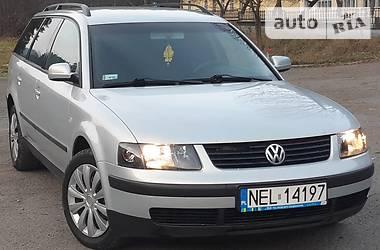 Volkswagen Passat B5 2000 в Межгорье