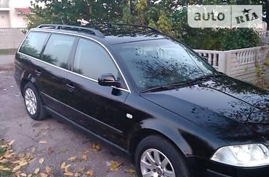 Volkswagen Passat B5 2002 в Донецке