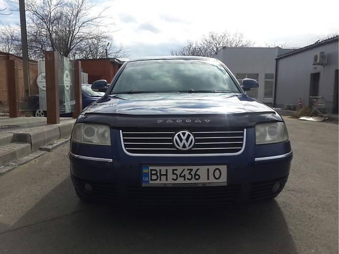 Volkswagen Passat 2004 года в Одессе