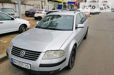 Volkswagen Passat B5 2001 в Одесі