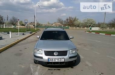 Volkswagen Passat B5 2002 в Василькові
