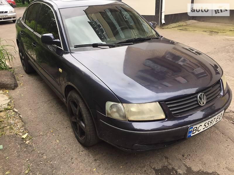 Volkswagen Passat 1999 года в Ровно
