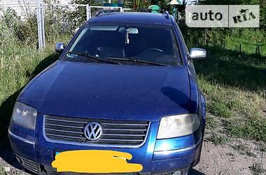 Volkswagen Passat B5 2001 в Житомирі