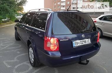 Volkswagen Passat B5 2001 в Києві