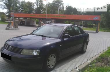 Volkswagen Passat B5 2000 в Дрогобыче