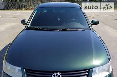 Volkswagen Passat B5 1999 в Хороле