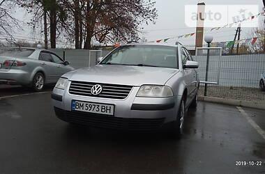 Volkswagen Passat B5 2001 в Сумах