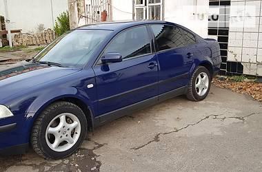 Volkswagen Passat B5 2003 в Николаеве