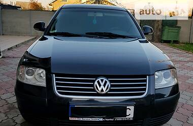 Volkswagen Passat B5 2004 в Сокирянах