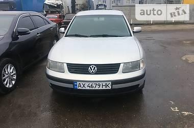 Volkswagen Passat B5 1999 в Харькове