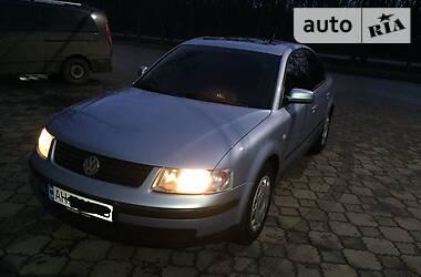 Volkswagen Passat B5 1998 в Волновахе