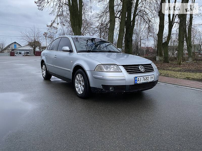 Volkswagen Passat B5 2001 в Василькове
