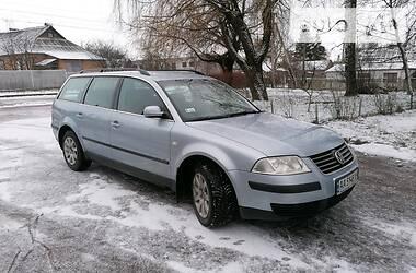 Volkswagen Passat B5 2002 в Бердичеве