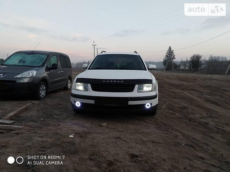Volkswagen Passat B5 1998 в Костополе