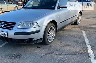 Volkswagen Passat B5 2003 в Харькове