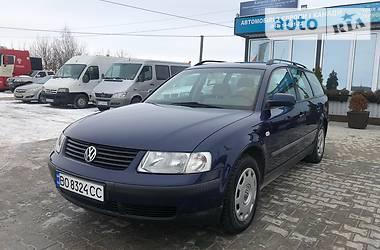 Volkswagen Passat B5 1999 в Тернополе