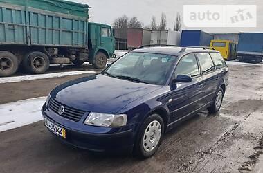 Volkswagen Passat B5 2000 в Сумах