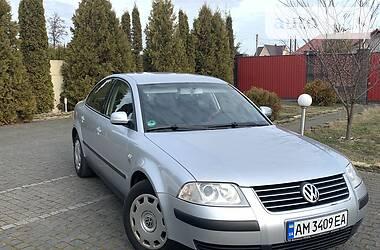 Volkswagen Passat B5 2002 в Житомире