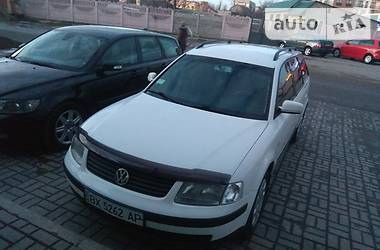 Volkswagen Passat B5 1999 в Староконстантинове