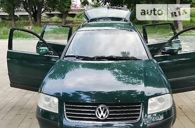 Volkswagen Passat B5 2002 в Краматорске