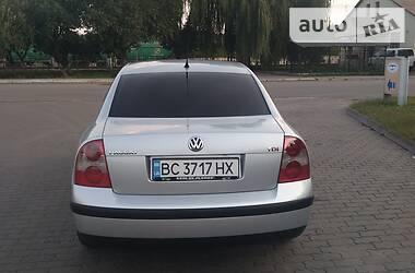 Volkswagen Passat B5 2001 в Бродах