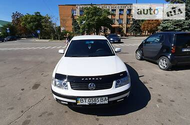 Volkswagen Passat B5 2000 в Геническе