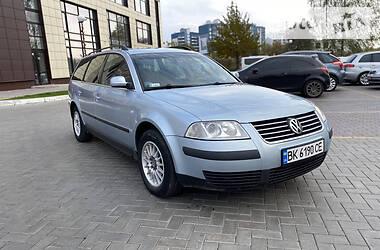 Volkswagen Passat B5 2003 в Луцке