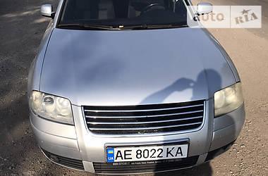 Volkswagen Passat B5 2003 в Покровске