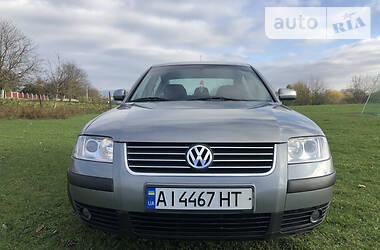 Volkswagen Passat B5 2001 в Кицмани