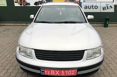 Volkswagen Passat B5 2000 в Владимир-Волынском