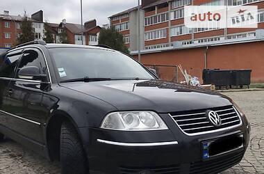 Volkswagen Passat B5 2005 в Чорткове