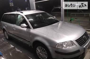 Volkswagen Passat B5 2001 в Радехове
