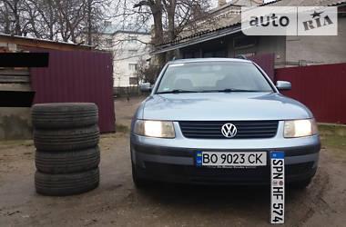 Volkswagen Passat B5 2000 в Збаражі