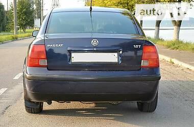 Volkswagen Passat B5 1998 в Ивано-Франковске