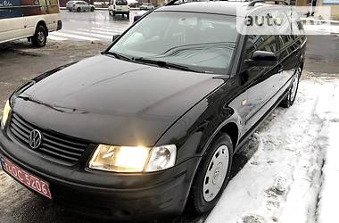 Volkswagen Passat B5 1999 в Вінниці